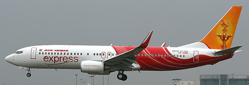 Air-India Express Low-cost Airline
